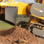 Stump Grinding and Removal 1